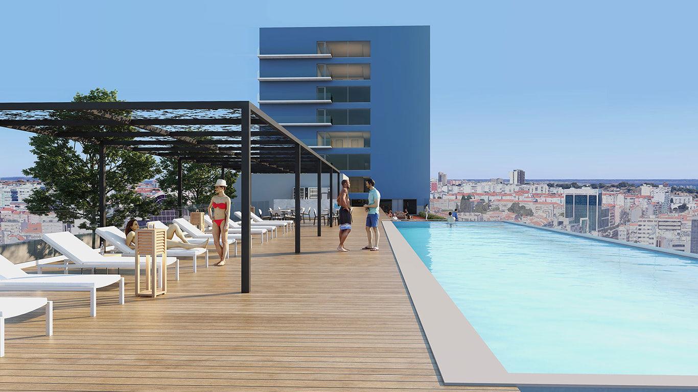 Livensa Living Lisboa by Reify