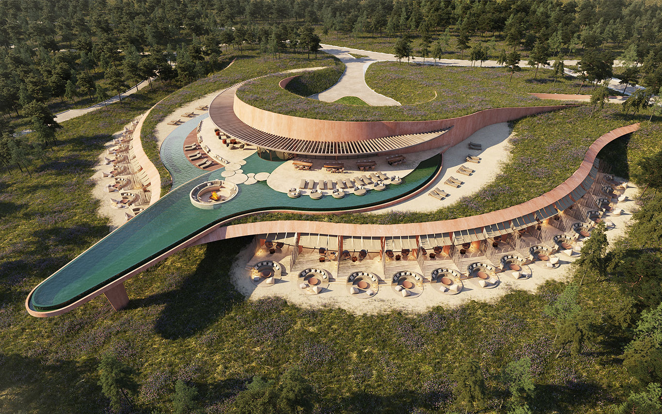 Umay Boutique Resort by Reify